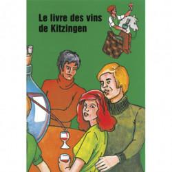 Livre de vin de kitzinger