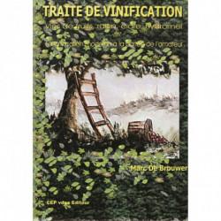 Traité de vinification