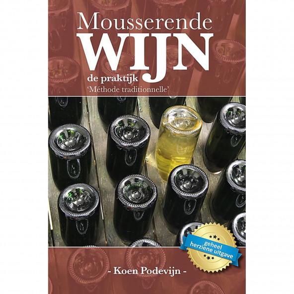 'Mousserende wijn - de praktijk' - K. Podevijn