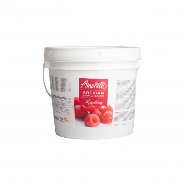 Amoretti - Artisan Natural Flavors - Framboos 4,53 kg