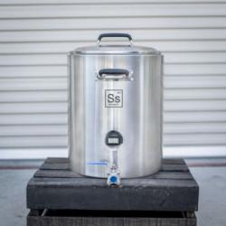 Ss Brewtech™ Mash Tun 38 l...