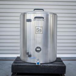Ss Brewtech™ Mash Tun 75 l...