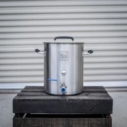 Ss Brewtech™ Kettle 21 l...