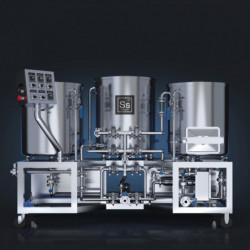 Ss Brewtech™ Brewhouse 159...