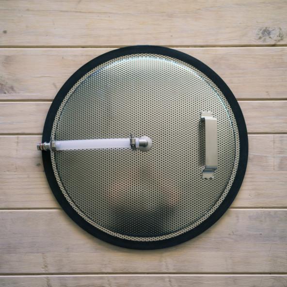 Ss Brewtech bolle filterbodem voor Brew Kettle 57 l (15 gal)