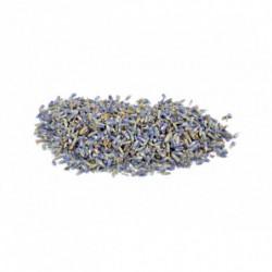 Lavendelbloemen 80 g