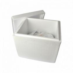 Isolierbox für den Versand...