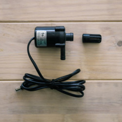 Ss Brewtech™ FTSs water pump