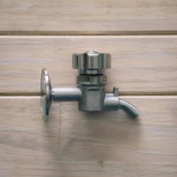 Ss Brewtech™ sample valve...