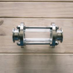 Ss Brewtech™ inline sight...