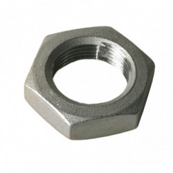hexagonal nut SS 1/2