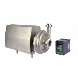 Zentrifugalpumpe B-TECH 1,5 kW