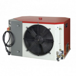 cooling group Chilly 25 2,4 kw