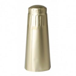 capsules alu champ. or 100...
