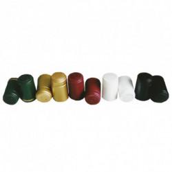 thermo-capsules goud 100 stuks