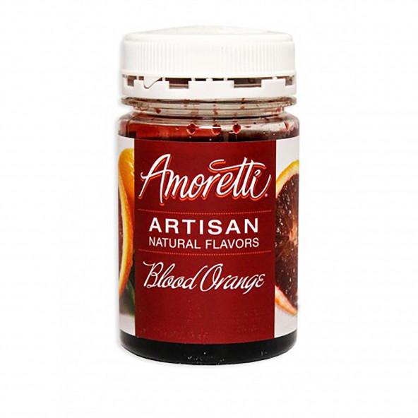 Amoretti - Artisan Natural Flavors - Bloedappelsien 226 g NO-DK-SE-EN
