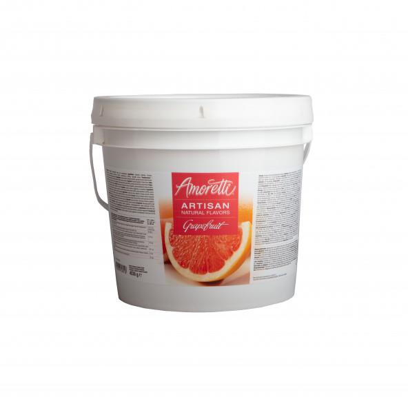 Amoretti - Artisan Natural Flavors - Pompelmoes 4,53 kg