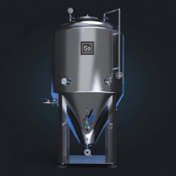 Ss Brewtech™ Jacketed...