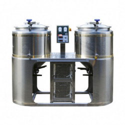 B-tech Compact fermentation...