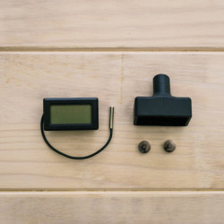 Ss Brewtech™ Thermomètre LCD