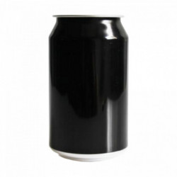 Aluminium cans 33 cl with...