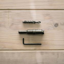 Ss Brewtech™ Bohrer 17 mm...