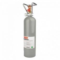 Gevulde CO2-cilinder 2 kg