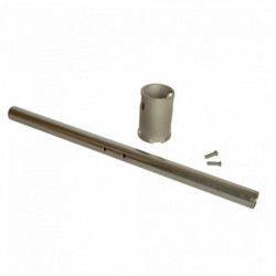 Keg opener - type D & S