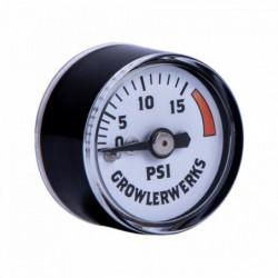 GrowlerWerks uKeg™ pressure...