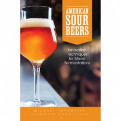 American Sour Beers:...