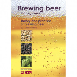 Brewing beer for beginners...