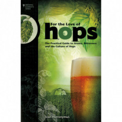 For the love of hops - Stan...