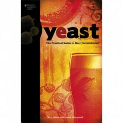 Yeast - White-Zainasheff