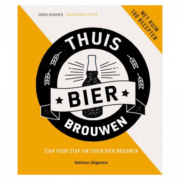 Thuis bier brouwen - Greg Hughes