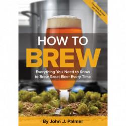 How to brew - J. Palmer -...