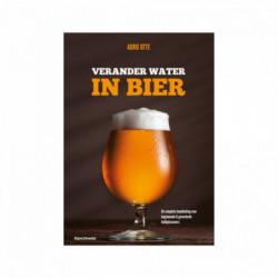 Verander water in bier' -...