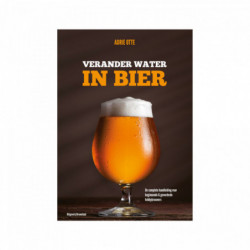 Verander water in bier - A....