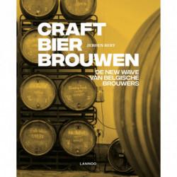Craft bier brouwen - J. Bert