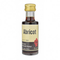 likeurextract Lick abricot...