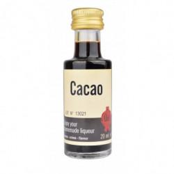 extrait liqueur LICK cacao...