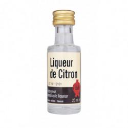 extrait liqueur LICK citron...