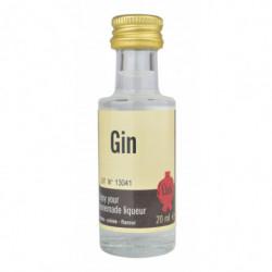 extrait liqueur LICK gin 20 ml