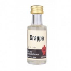 liqueur extract LICK grappa...