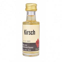 extrait liqueur LICK kirsch...