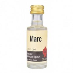 extrait liqueur LICK marc...
