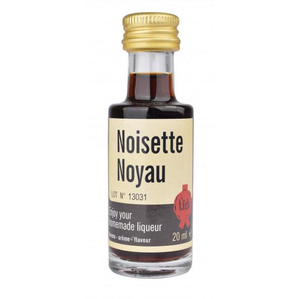 likeurextract Lick noisette-noyau 20 ml