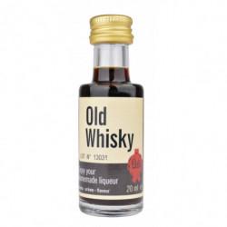 extrait liqueur LICK old...