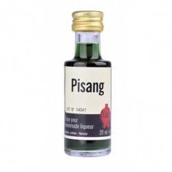 extrait liqueur LICK pisang...