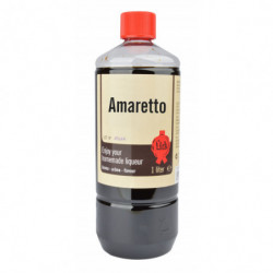 likeurextract Lick amaretto...