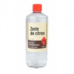 extrait liqueur Lick zeste...